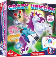 Wholesalers of Crazy Unicorn toys image