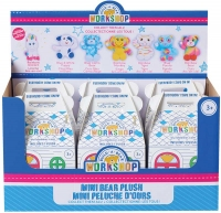 Wholesalers of Build A Bear Workshop Mini Plush Assortment toys image 4