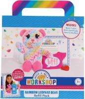 Wholesalers of Build A Bear Workshop Refill Plush Pack toys Tmb