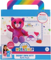 Wholesalers of Build A Bear Workshop Refill Plush Pack toys image 2