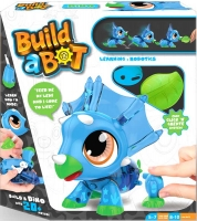 Wholesalers of Build A Bot Dino toys image