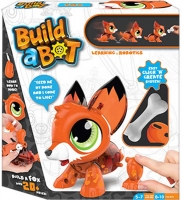 Wholesalers of Build A Bot Fox toys image