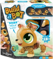 Wholesalers of Build A Bot Puppy toys image