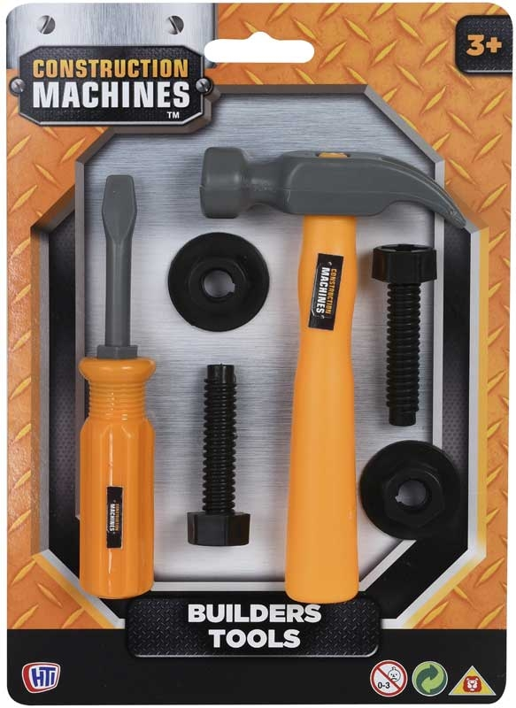 Wholesalers of Builder Tools toys