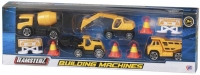 Wholesalers of Building Machines toys image 2