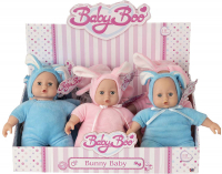 Wholesalers of Bunny Baby toys image 2