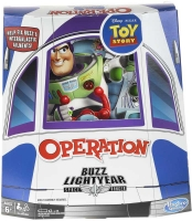 Wholesalers of Buzz Lightyear Operation toys image