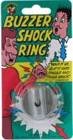 Wholesalers of Buzzer Shock Ring toys image