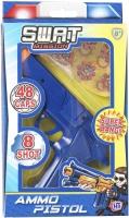 Wholesalers of Cap Gun 8 Shot toys image