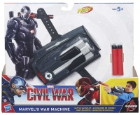 Wholesalers of Captain America - Cival War - Mission Gear Asst toys image