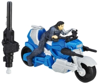 Wholesalers of Captain America 2.5 Inch Combat Racer Asst toys image 3