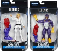Wholesalers of Captain America 6 Inch Legends Asst toys image 6
