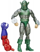 Wholesalers of Captain America 6 Inch Legends Asst toys image 3