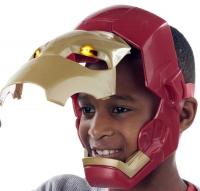 Wholesalers of Captain America Civil War Tech Fx Mask toys image 4