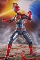 Wholesalers of Marvel 6 Inch Legends Captain Marvel toys image 3