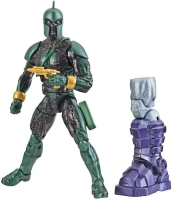 Wholesalers of Captain Marvel 6 In Legends Genis-vell toys image 2