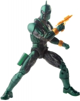 Wholesalers of Captain Marvel 6 In Legends Genis-vell toys image 3