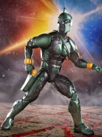 Wholesalers of Captain Marvel 6 In Legends Genis-vell toys image 4