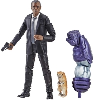 Wholesalers of Captain Marvel 6 In Legends Nick Fury toys image 2
