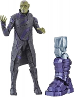 Wholesalers of Captain Marvel 6 In Legends Talos toys image 2