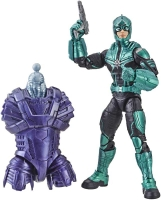 Wholesalers of Captain Marvel 6 In Legends Yon-rogg toys image 2