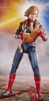 Wholesalers of Captain Marvel 6in Legends Captain Marvel toys image 3