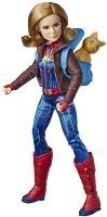 Wholesalers of Captain Marvel Deluxe Hero Doll toys image 2