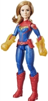 Wholesalers of Captain Marvel Signature Doll toys image 2
