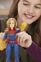Wholesalers of Captain Marvel Signature Doll toys image 3