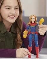 Wholesalers of Captain Marvel Signature Doll toys image 4