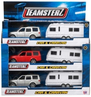 Wholesalers of Car And Caravan toys image