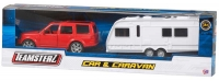 Wholesalers of Car And Caravan toys image 2