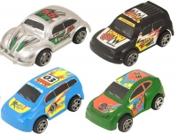 Wholesalers of Car Pull Back 6cm toys image