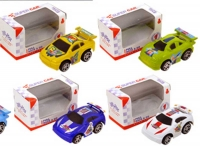 Wholesalers of Car Pull Back Racing 6cm toys image 2