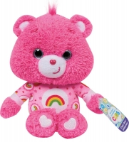 Wholesalers of Care Bear Cubs Plush Asst toys image 2