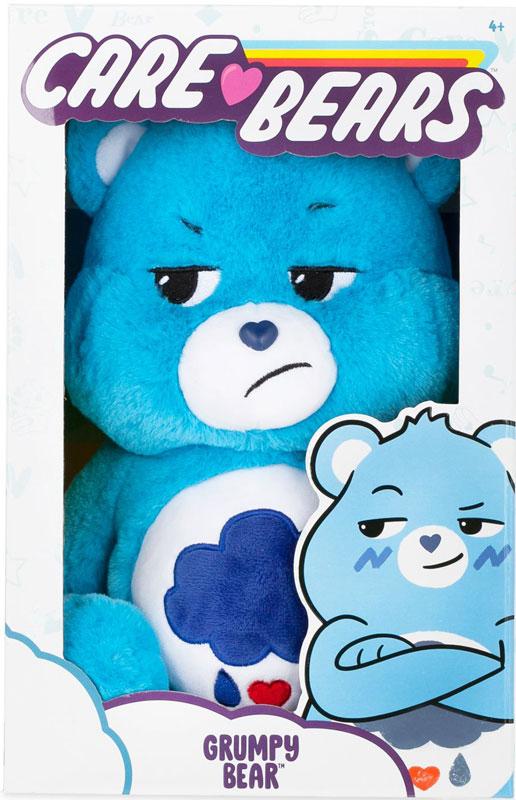 Wholesalers of Care Bears 14 Inch - Grumpy Bear toys