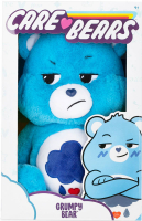 Wholesalers of Care Bears 14 Inch - Grumpy Bear toys image