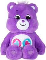 Wholesalers of Care Bears 14 Inch - Share Bear toys image 2
