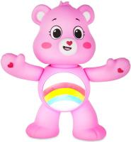Wholesalers of Care Bears Cheer Bear Figure toys image 2