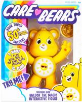 Wholesalers of Care Bears Funshine Bear Figure toys image
