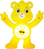 Wholesalers of Care Bears Funshine Bear Figure toys image 2