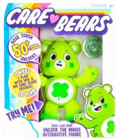 Wholesalers of Care Bears Good Luck Bear Figure toys Tmb