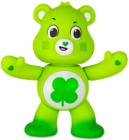 Wholesalers of Care Bears Good Luck Bear Figure toys image 2
