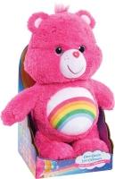 Wholesalers of Care Bears Medium Plush Asst toys image