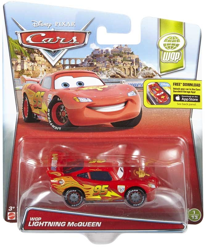 Cars Character Car Assortment Wholesale