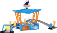 Wholesalers of Cars Colour Change Dinoco Car Wash toys image 2