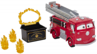 Wholesalers of Cars Colour Change Red Fire Truck toys image 2