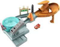 Wholesalers of Cars Mini Crash Course Playset toys image 2