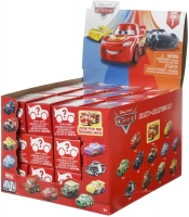 Wholesalers of Cars Mini Racer Blind Boxed Assortment Cdu toys image