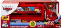 Wholesalers of Cars Mini Racer Mack Truck Transporter toys image
